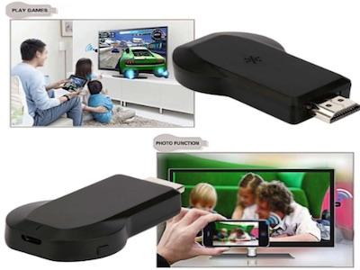 بهترین دانگل HDMI