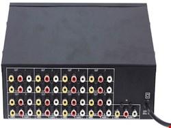 اسپلیتر 1 به 16 پورت RCA