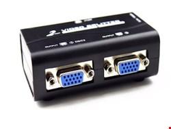 اسپلیتر 1 به 2 پورت VGA