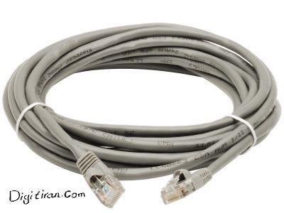 کابل شبکه ۱۰ متری