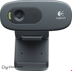 وبکم Webcam Logitech C270 HD