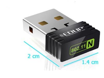 usb wifi 801 n 11