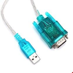 مبدل USB به سریال 32 بیتی