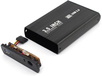 باکس هارد اکسترنال PC USB3.0