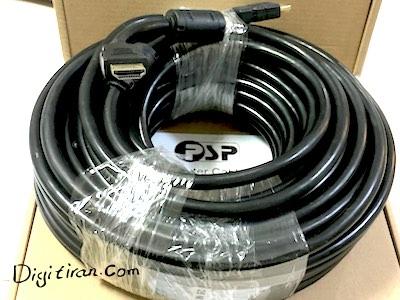 کابل 30 متری HDMI برند PSP
