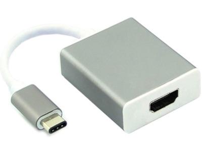 تبدیل USB TYPE C به HDMI