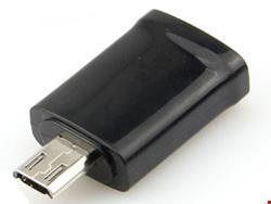 تبدیل 5 پین به 11 پین MICRO USB برای MHL
