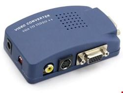 تصویری video / مبدل VGA به AVI