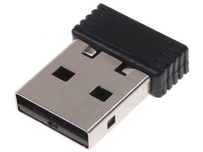 دانگل وای فای USB تلویزیون