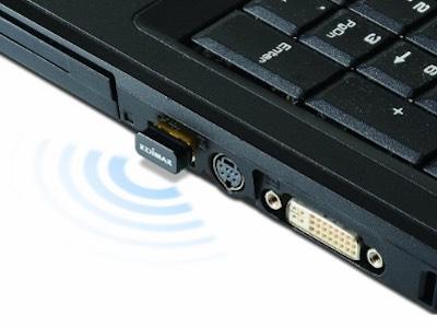 قیمت وای فای USB