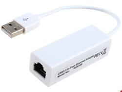 مبدل USB به LAN شبکه