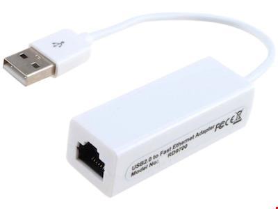 تبدیل USB به LAN